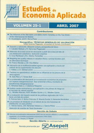 VOLUME 25-1